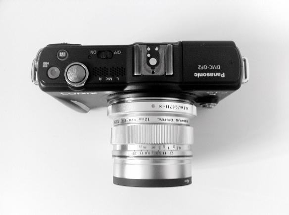 GF2 12mm