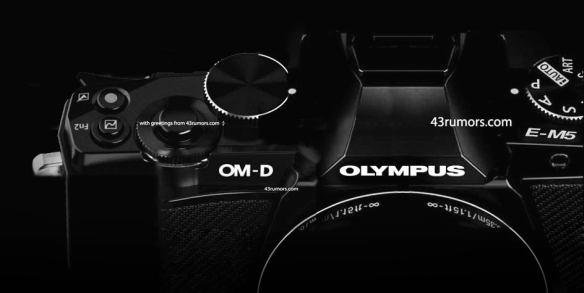 Olympus EM5 OMD