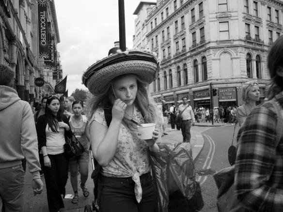 London Street Photo 14mm