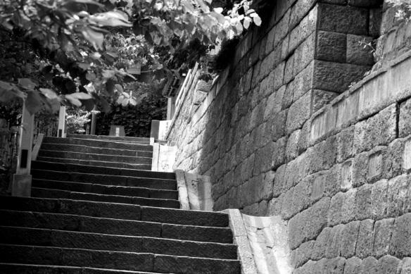 EOS M Sample Street Photo