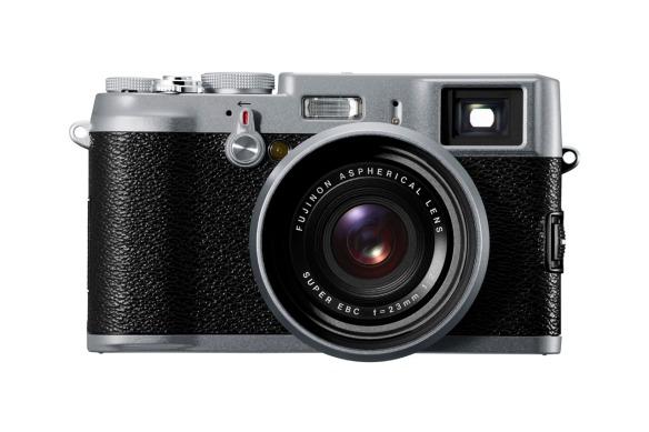 Fuji Street Camera 2013