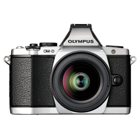 Olympus OMD EM6 2013